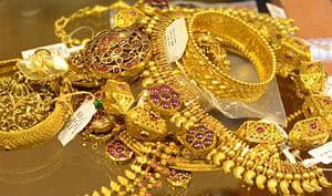 सरकार ने सोने का आयात शुल्क मूल्य बढाया