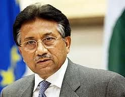 फैसल अरब ने मुशर्रफ के खिलाफ देशद्रोह मामले की सुनवायी से खुद को अलग किया