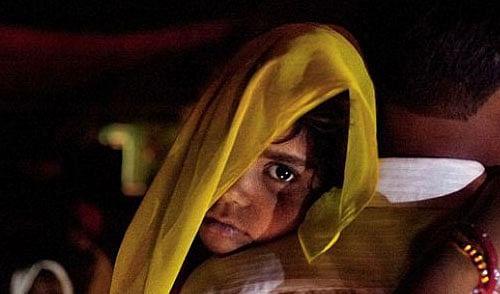 बाल विवाह के खिलाफ 'सफेद बिंदी' मुहिम शुरु