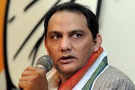 अजहर ने कहा,भारत में कहीं से भी 'बाहरी' उम्मीदवार नहीं
