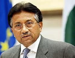 पाक सेना प्रमुख ने सरकार को मुशर्रफ को विदेश जाने देने की सलाह दी