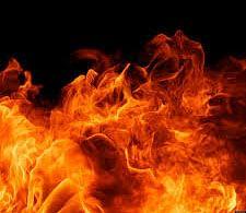 पीएमओ में लगी मामूली आग