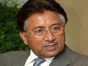मुशर्रफ को बुगती हत्या मामले में कोर्ट में पेश होने का आदेश