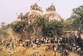 बाबरी मस्जिद मामला:BJP सांसद साक्षी महाजन व बृजभूषण के खिलाफ गैर-जमानती वारंट