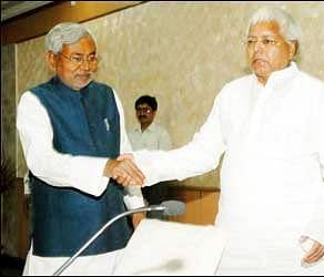 बिहार विस उपचुनाव:जदयू और राजद के बीच समझौता