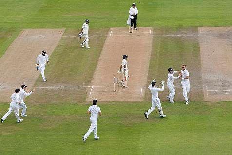 भारत के छह बल्लेबाज शून्य पर आउट,वर्ल्ड रिकॉर्ड की बराबरी
