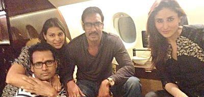 हिट फिल्मों का सिक्कवल बनना चाहिए : अजय
