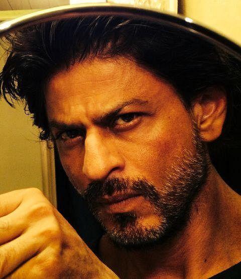 लोग सोचते हैं कि वो मेरे बारे में सब जानते हैं:शाहरुख