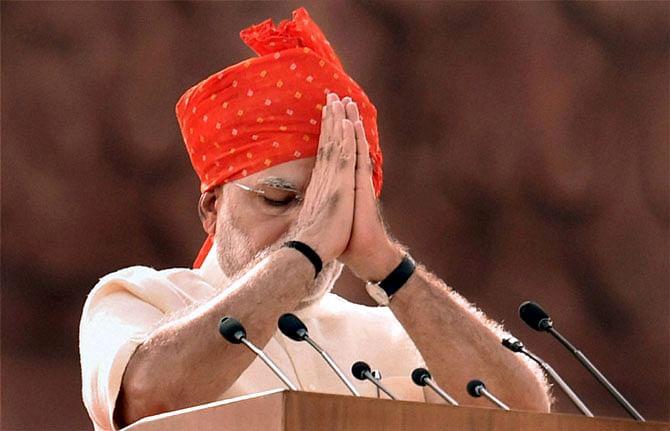 योग गुरु अयंगर के निधन पर प्रधानमंत्री नरेंद्र मोदी ने शोक जताया