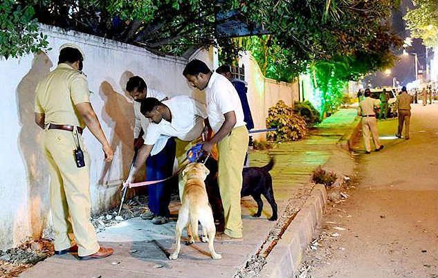 बेंगलूरु ब्लास्ट से जुड़े IM का एक संदिग्ध गिरफ्तार