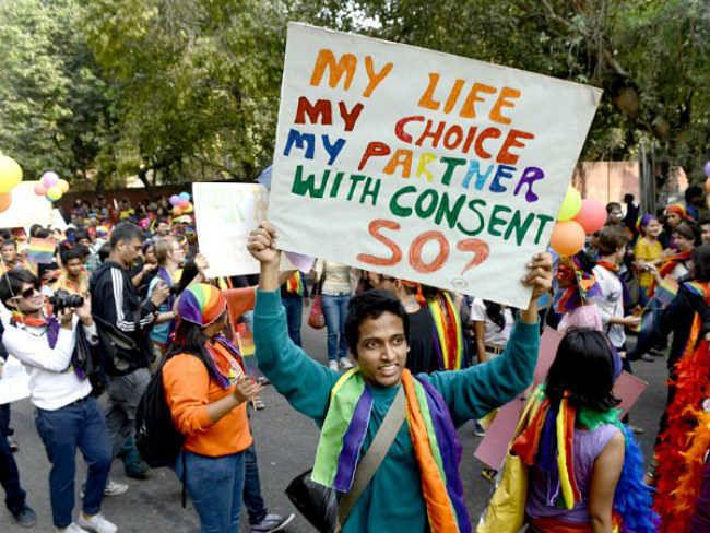 गोवा के मंत्री का बयान, समलैंगिकों को ''सामान्य'' लोगों की तरह बनाएंगे