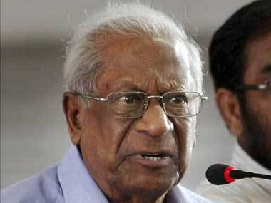 भाकपा नेता बर्धन की हालत में सुधार, आईसीयू से बाहर आए