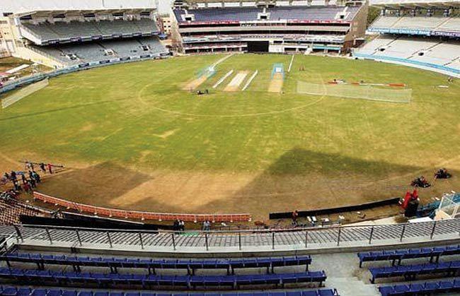 बिहार में क्रिकेट के इन्फ्रास्ट्रक्चर को मजबूत करने में जुटा बीसीए, स्टेडियम का होगा निर्माण