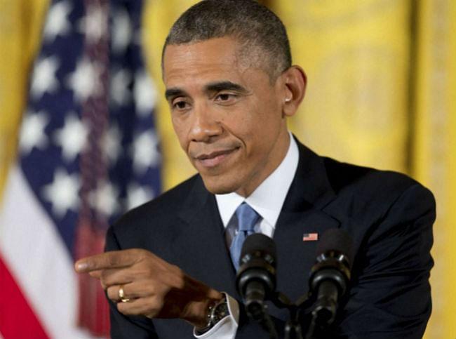 भारत और अमेरिका के संबंध और गहरे होते जाएंगे : ओबामा
