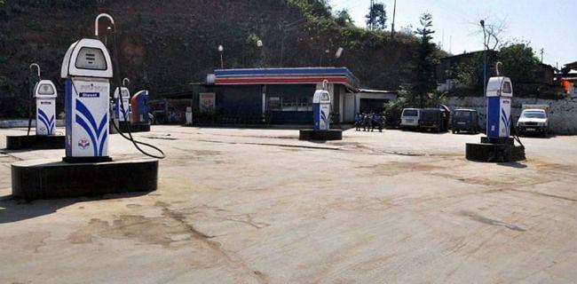 फिर घट सकते हैं पेट्रोल और डीजल के दाम