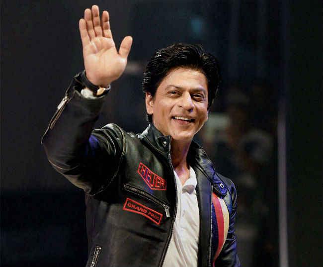 शाहरुख ने दी सलमान को शुभकामना, देखें वीडियो