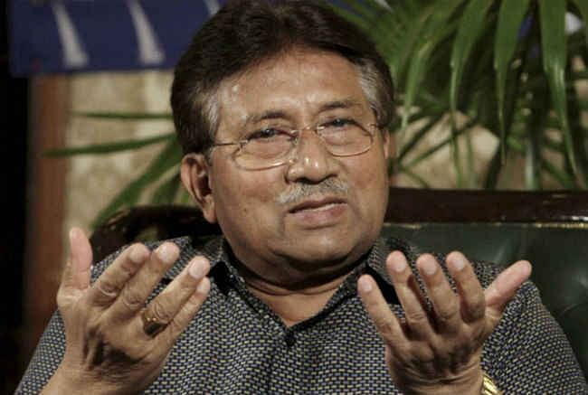 मुशर्रफ का हमला कहा, मोदी सरकार को कब आयेगी सद्बुद्धि