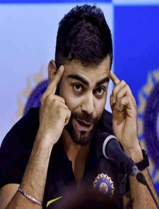 देखें, ''बर्थडे बॉय'' विराट कोहली को टीम इंडिया ने कैसे दी बधाई