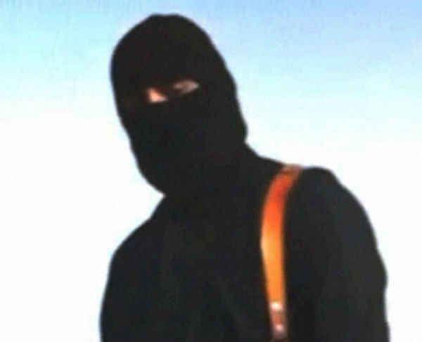 आईएसआईएस ने ब्रिटेन को आत्मघाती हमले की धमकी दी