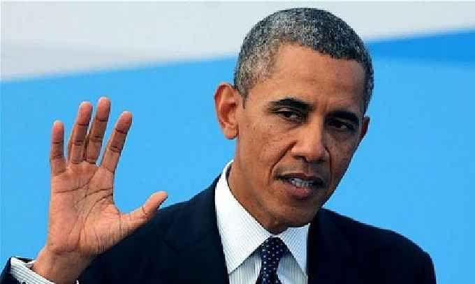 ओबामा ने विश्व के नेताओं को जलवायु समझौते के लिए बधाई दी