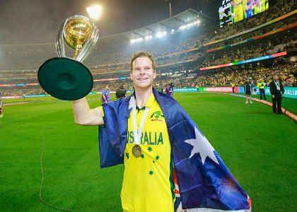 वर्ष के सर्वश्रेष्ठ क्रिकेटर तक की यात्रा आसान नहीं थी : स्मिथ