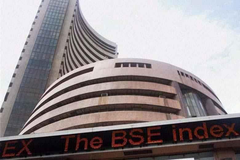 2015 में भारत के शेयर बाजार ने देखा सबसे बुरा दौर