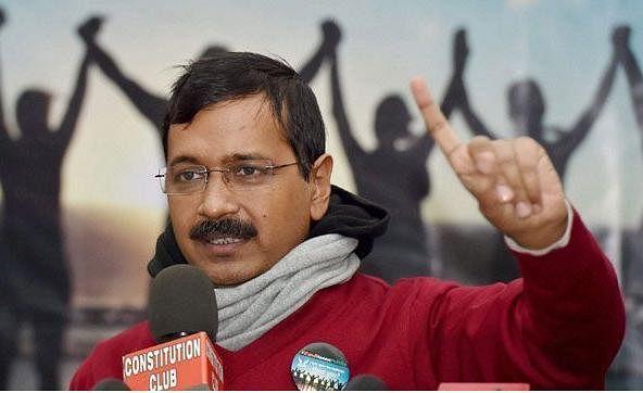 एग्जिट पोल : आप को 35 से 43 सीटें मिलने का अनुमान, अपने सर्वे में बीजेपी ने अपनी जीत का किया दावा