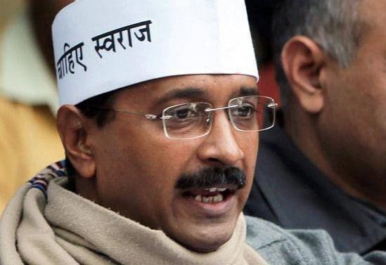 कल दिल्ली के आठवें मुख्यमंत्री के रूप में शपथ लेंगे अरविंद केजरीवाल