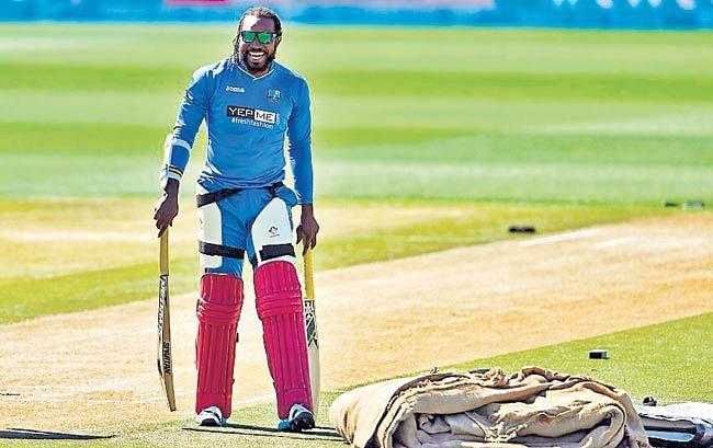 पाक टीम की विश्व कप में दूसरी करारी हार, वेस्टइंडीज ने 150 रनों से हराया
