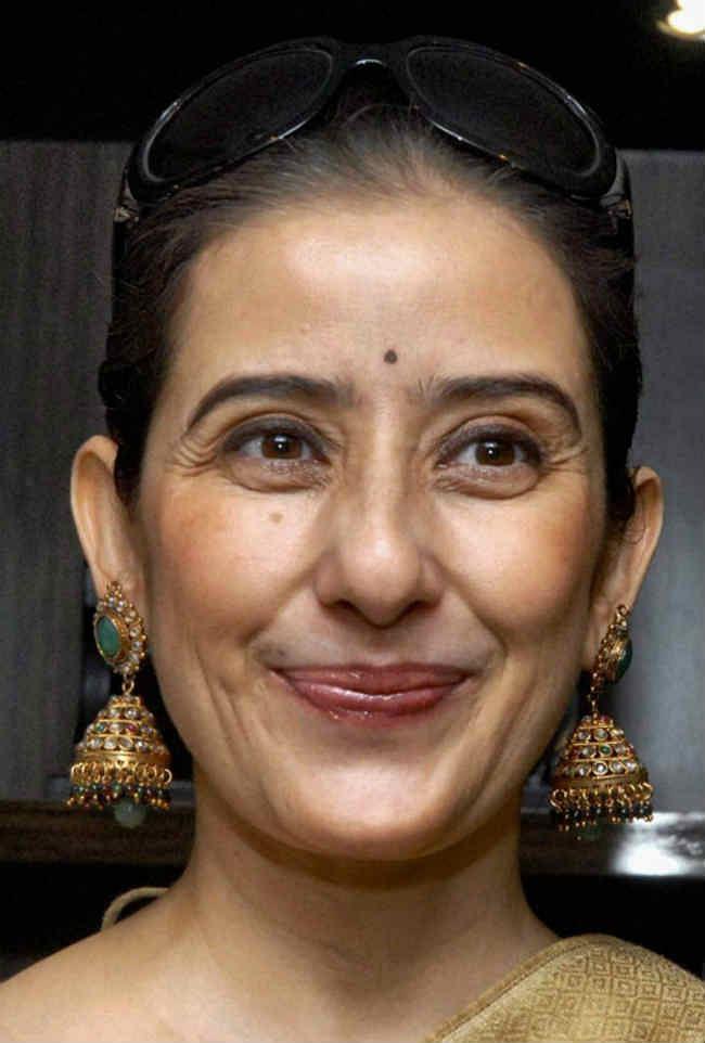 अध्यात्म की ओर झुकाव लेकिन अभी संन्यास की योजना नहीं : मनीषा कोइराला