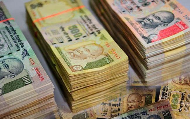 निजी बैंक की कैश वैन से 1.34 करोड रुपये की लूट