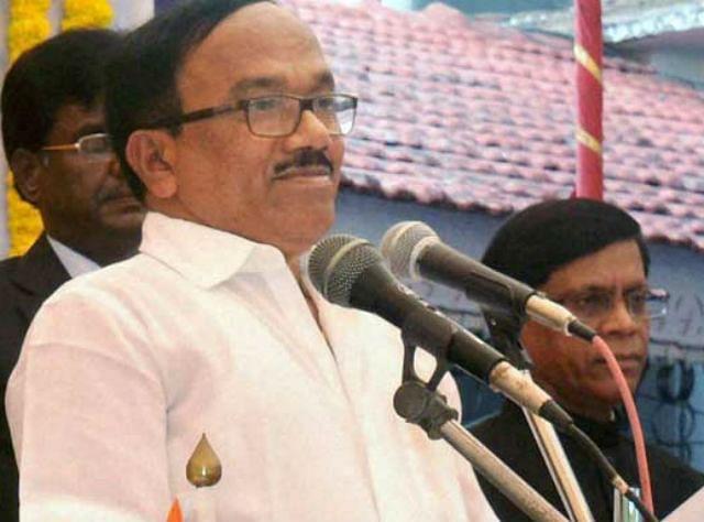 गोवा सरकार की छुट्टी की लिस्ट से गांधी जयंती की छुट्टी नदारद, सरकार ने बताया प्रिंटिंग मिस्टेक