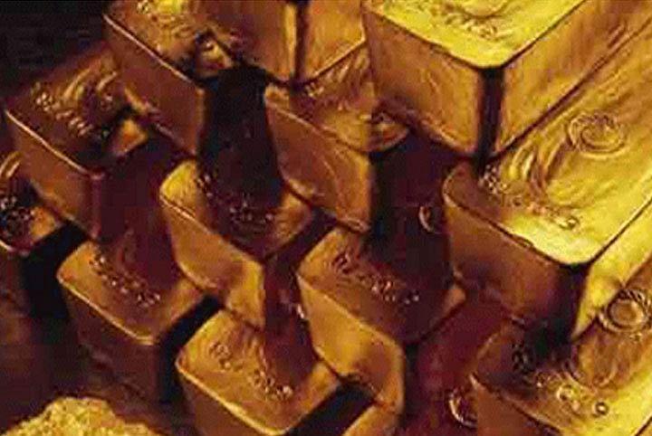 अप्रैल से दिसंबर तक भारत  में 664.29 टन  का सोना आयात