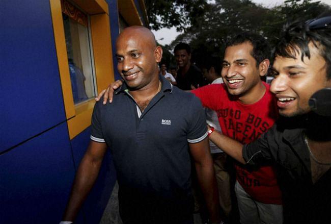 श्रीलंका क्रिकेट में बदलाव, सनथ जयसूर्या ने दिया इस्तीफा