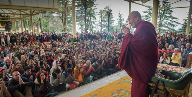 चीन ने दलाई लामा की यात्रा की अनुमति नहीं देने पर श्रीलंका की सराहना की