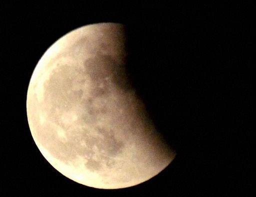 जानिये, आपके शहर में कब से कब तक रहेगा चंद्रग्रहण का असर
