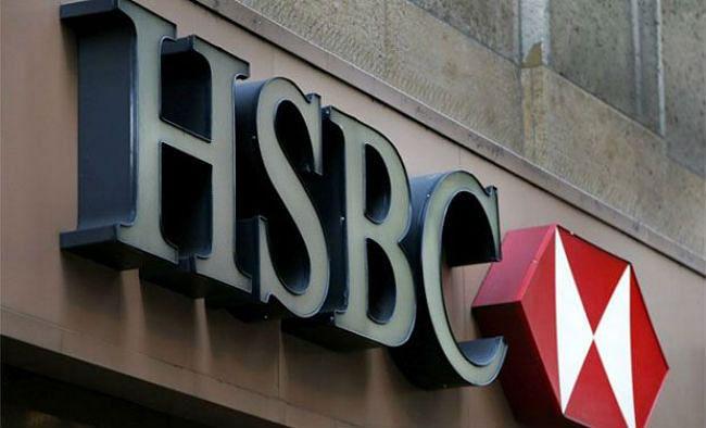 HSBC का सर्वेक्षण, मार्च में सेवा क्षेत्र की वृद्धि में हुई कमी