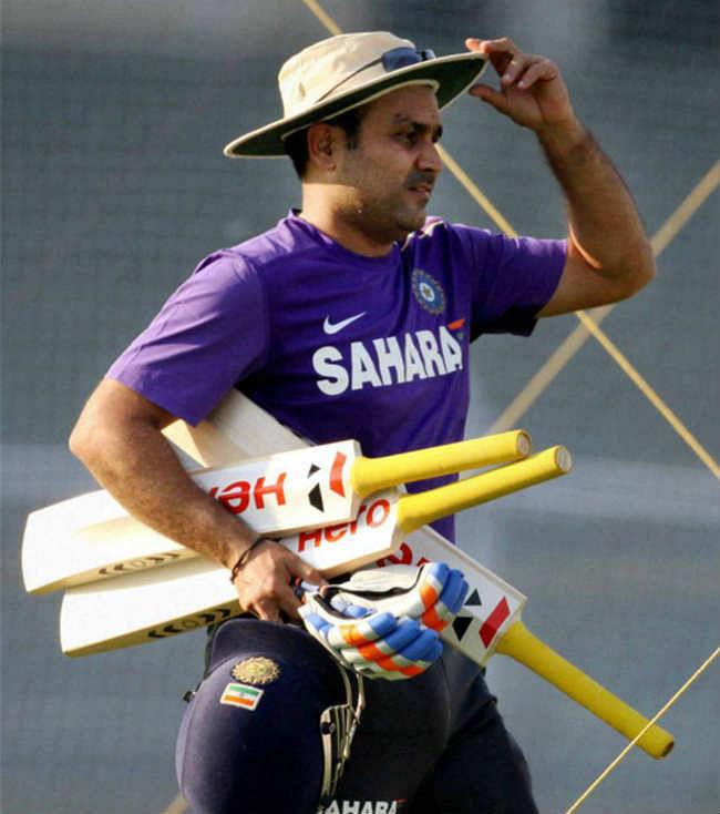 भारतीय टीम में वापसी करेंगे सहवाग : संजय बांगड
