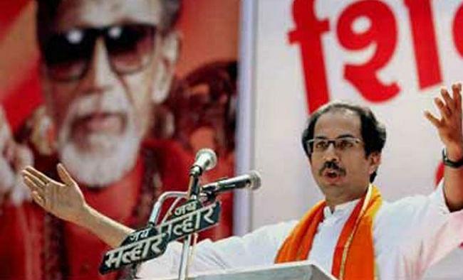 'प्राइम टाइम' मुद्दे पर शिवसेना ने भाजपा मंत्री को लिया आडे हाथ
