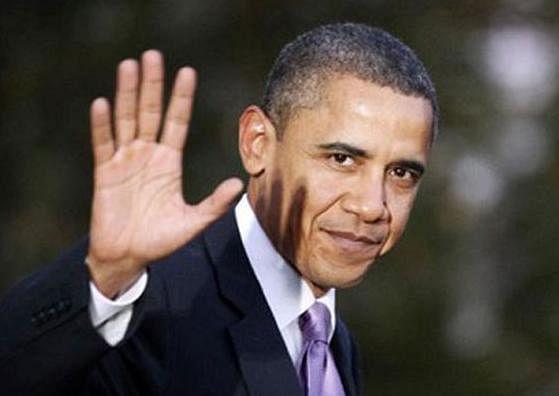 पाक ड्रोन हमलों को लेकर ओबामा को खुली छूट