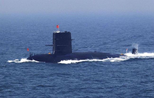 रक्षा मंत्रालय ने भारतीय नौसेना के छह आधुनिक पनडुब्बियों के निर्माण को मंजूर किये 43000 करोड़ रुपये