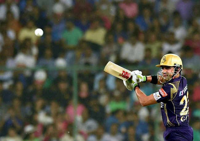 IPL-8 : केकेआर ने सुपरकिंग्स को सात विकेट से हराया