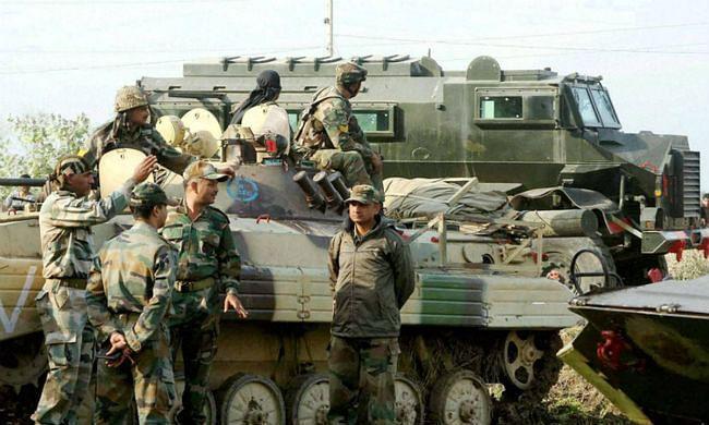 CAG का खुलासा, भारतीय सेना के पास 20 दिनों से ज्यादा लड़ने के लिए नहीं है गोला-बारूद