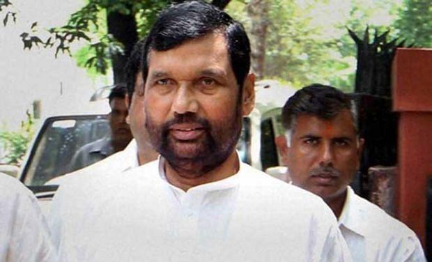 विप चुनाव में चाहिए 6 सीटें, भाजपा का सीएम होगा मान्य: लोजपा