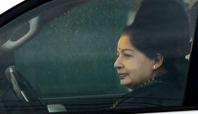 पढ़िये, मुख्यमंत्री के रुप में जयललिता की वापसी का घटनाक्रम