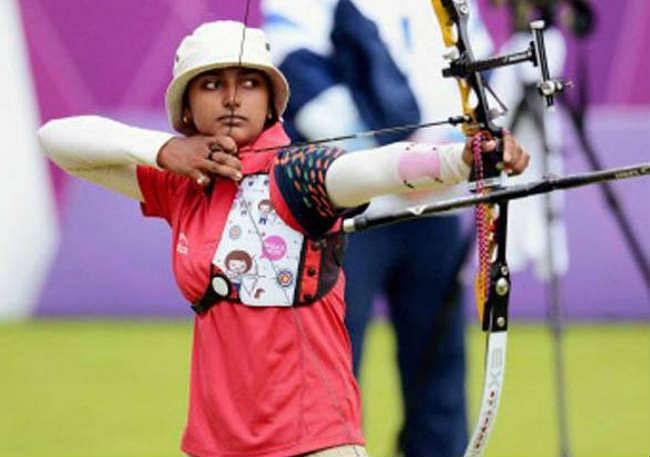 Tokyo Olympics: झारखंड की बेटी दीपिका ने किया कमाल, क्वार्टरफाइनल में पहुंचने वाली बनी पहली भारतीय तीरंदाज