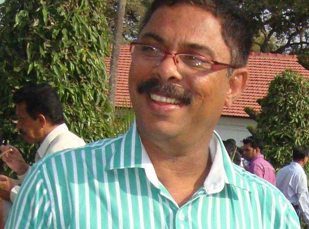 गोवा सरकार के पर्यटन मंत्री दिलीप पारुलेकर को टूरिस्ट रेपिस्ट लगते हैं नादान, बोले यह छिटपुट घटना है