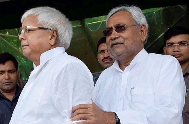 सीएम प्रत्याशी को लेकर भाजपा पर जदयू का हमला, कहा- बिहार में भी किसी किरण बेदी की तलाश