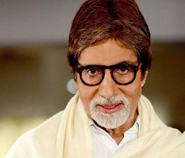 ''एस्ट्रा फोर्स'' में ''सुपरहीरो'' का किरदार निभायेंगे अमिताभ बच्चन