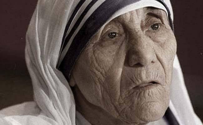 नौनिहालों को दी जा रही गलत जानकारी, सरकारी किताब में मदर टेरेसा की गलत जन्मतिथि